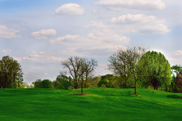 Upscale Public Golf Course Norwalk Ohio
